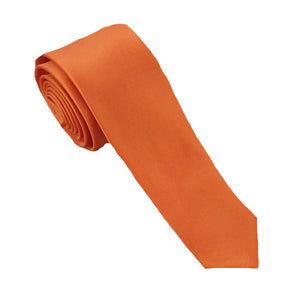 Orange Skinny Tie Sydney | Orange Skinny Tie Melbourne | Orange Skinny Tie Brisbane