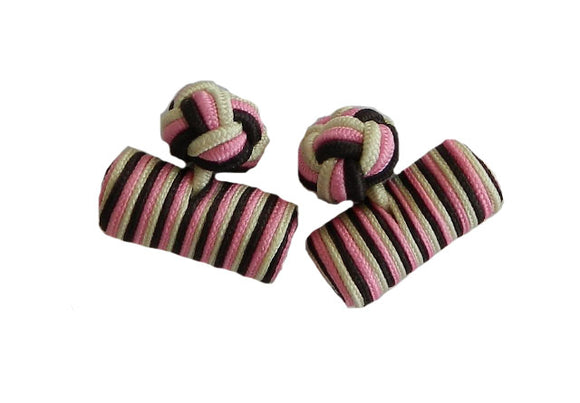 Silk Cufflinks Australia | Barrel Cufflinks Australia | Ladies Cufflinks | Womens Cufflinks
