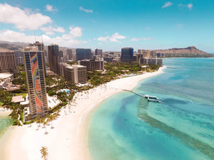 WHEN WILL HAWAII REOPEN FOR TOURISM?  [updated September 22, 2020]