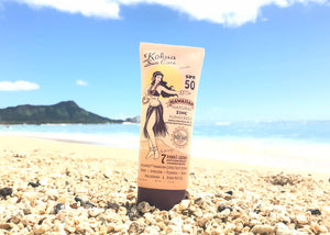 5 THINGS THAT MAKE KŌKUA SUN CARE SUNSCREEN DIFFERENT