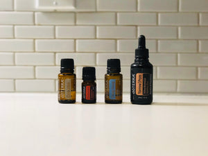 essential oils for heart health
