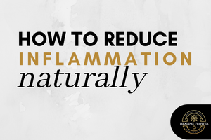 How to Reduce Inflammation Naturally