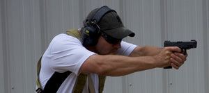 Ron Gasper, U.S. Navy SEAL, Master Instructor at Validus Protection Solutions