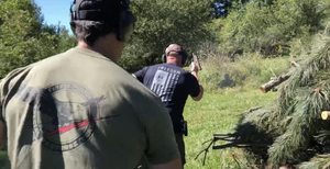 VALIDUS Handgun Courses - Elite Training Program