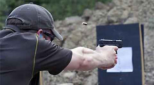 Beyond concealed carry handgun training Ohio