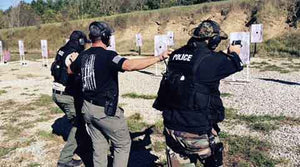 Handgun | Carbine | AR15 Training Ohio