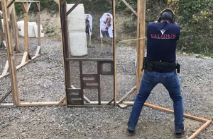 VALIDUS Handgun Courses - Mastery Training Program (Level 3)