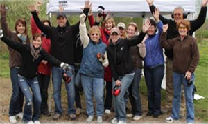 Beyond CCW, Pistol training for women in Ohio