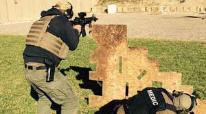 Validus Carbine Rifle Training Course