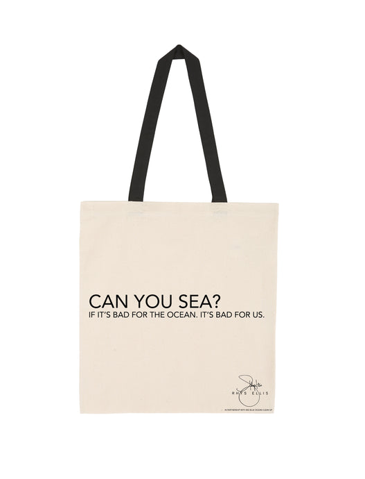 CAN YOU SEA? TOTE BAG