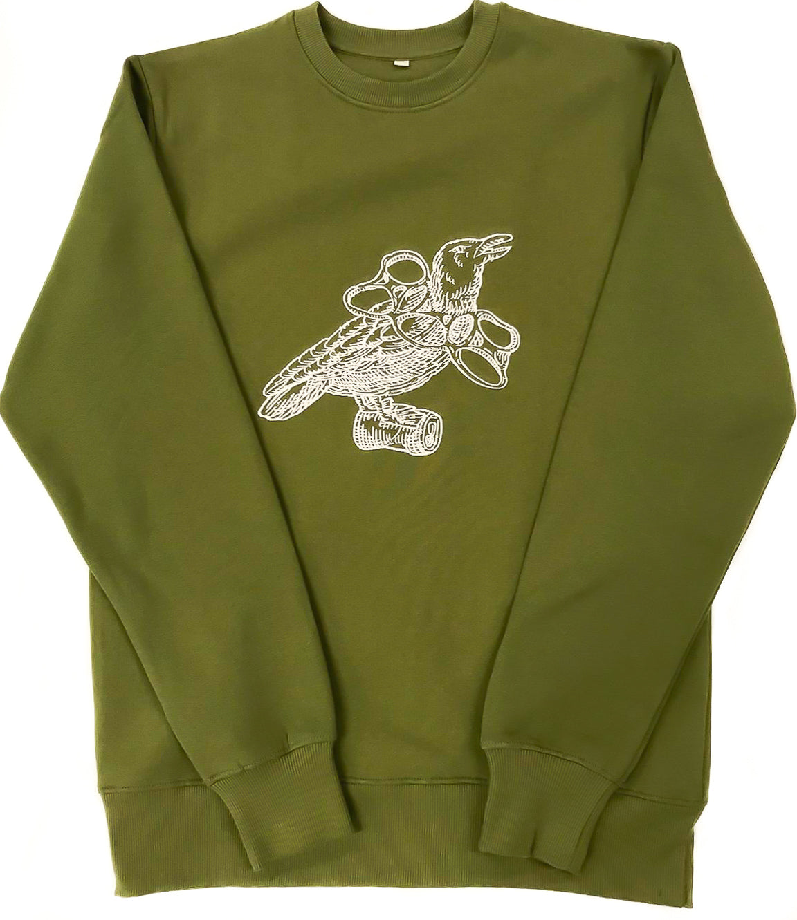 Stranded Bird Sweatshirt