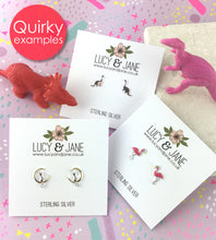 Load image into Gallery viewer, Subscription Box - Earrings