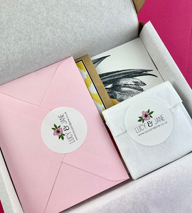 Limited Edition Mother's Day Letterbox Treat