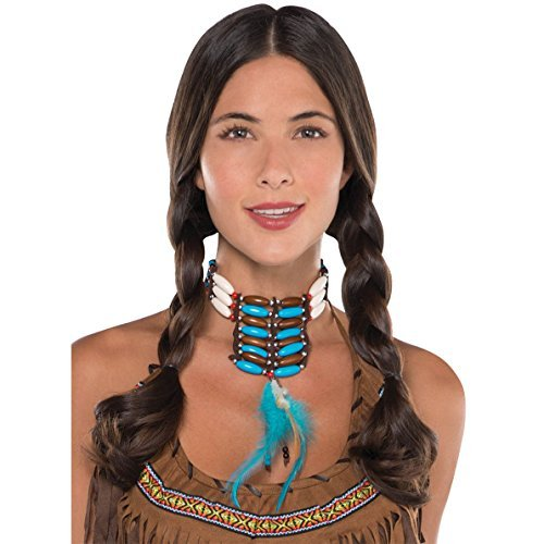 Deluxe Necklace Costume