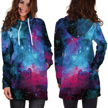 Load image into Gallery viewer, Hoodies Dress