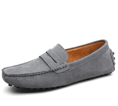 Soft Moccasins  High Quality Genuine Leather Shoes