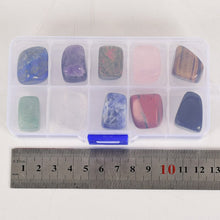 Load image into Gallery viewer, Tumbled Stone Gemstone Rock Mineral Crystal