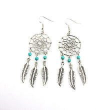 Load image into Gallery viewer, Dream Catcher Jewelry Sets
