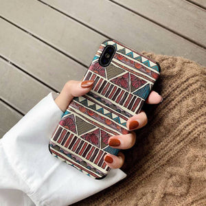Totem Phone Case For Xiaomi Mi 8 Lite 3D Relief Soft TPU Silicon Back Cover For Xiaomi Mi 8 SE Mi6 Mi A2