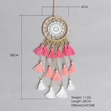 Load image into Gallery viewer, Handmade Indian Dream Catcher