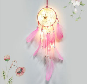 Magic Dream Catcher with LED
