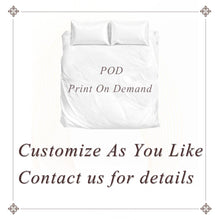 Load image into Gallery viewer, Gothic Tribal Skull Axe Bed Set