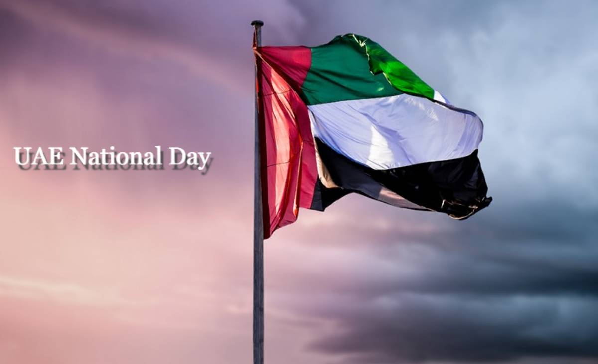 When is UAE National Day? United Arab Emirates National Day