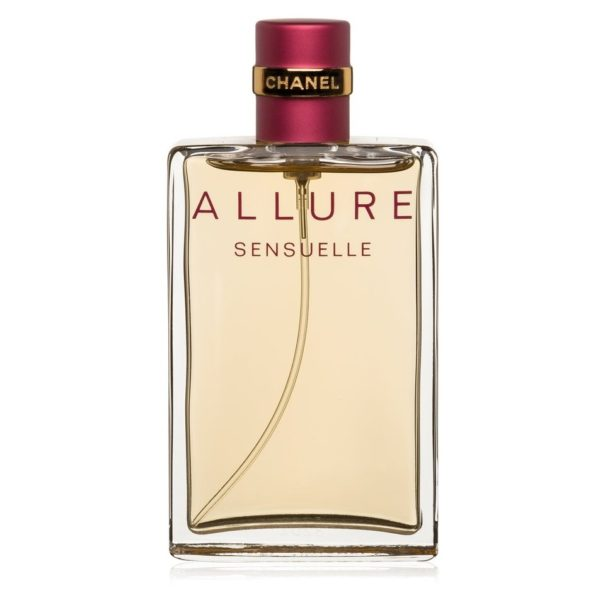 Chanel Allure Sensualle For Women 100ml Eau de Toilette - Arabian Petals