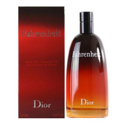 Dior Fahrenheit Perfume For Men 200ml Eau de Toilette - Arabian Petals