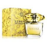 Versace Yellow Diamond For Women 90ml Eau de Toilette - Arabian Petals