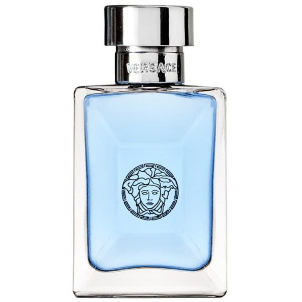 Versace Pour Homme Parfume For Men 5ml Eau de Toilette - Arabian Petals