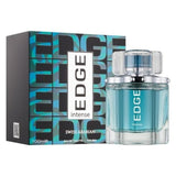 Swiss Arabian Edge Intense Perfume For Men 100ml Eau de Parfum - Arabian Petals