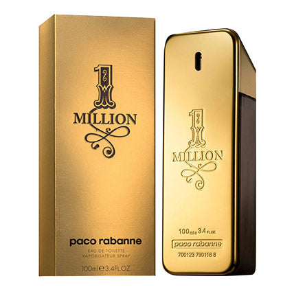 1 Million by Paco Rabanne for Men EDT - Arabian Petals