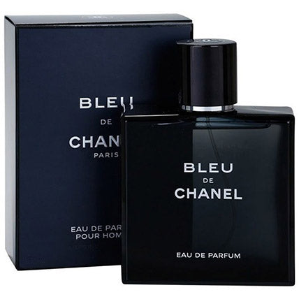 100 Ml Bleu De Chanel For Men Edp By Chanel - Arabian Petals