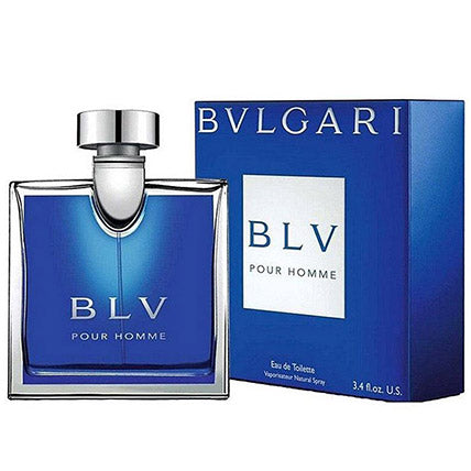 100 Ml Blv Pour Homme By Bvlgari For Men Edt - Arabian Petals