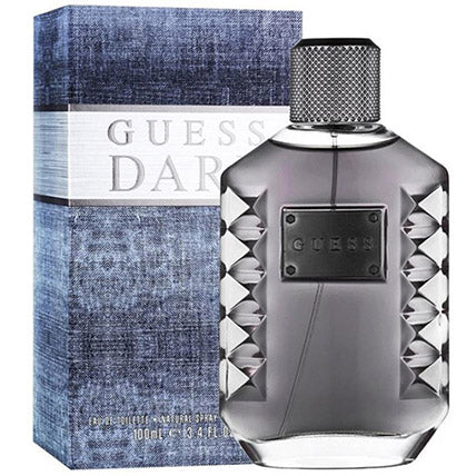 100 Ml Dare Edt For Men By Guess - Arabian Petals