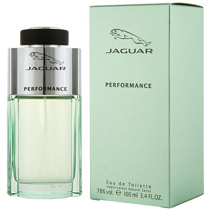 100 Ml Performance Edt For Men By Jaguar - Arabian Petals