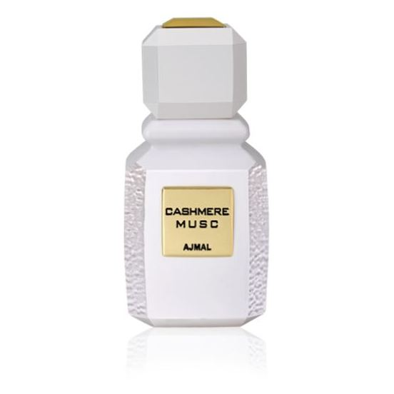 Ajmal Cashmere Musc EDP For Unisex 100ml - Arabian Petals