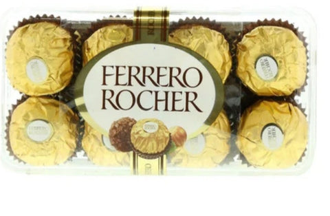 Ferrero rocker Chocolate  200grm - Arabian Petals
