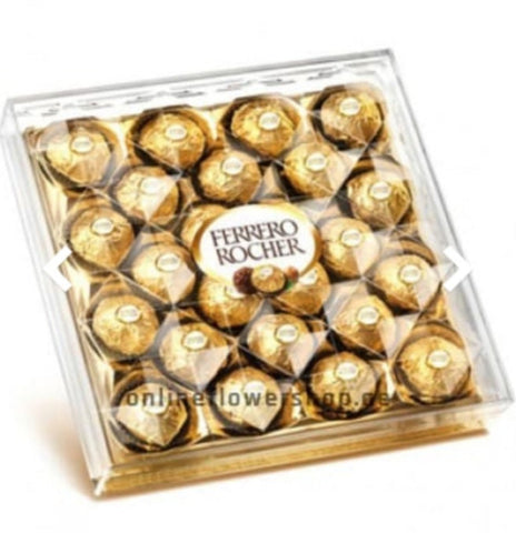 Ferrero rocker Chocolate  300grm - Arabian Petals