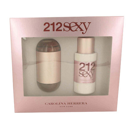 212 Sexy for Women by Carolina Herrera - Arabian Petals