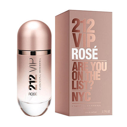 212 VIP Rose by Carolina Herrer for Women EDP - Arabian Petals