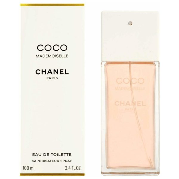 Chanel Coco Mademoiselle Perfume For Women EDT 100ml - Arabian Petals