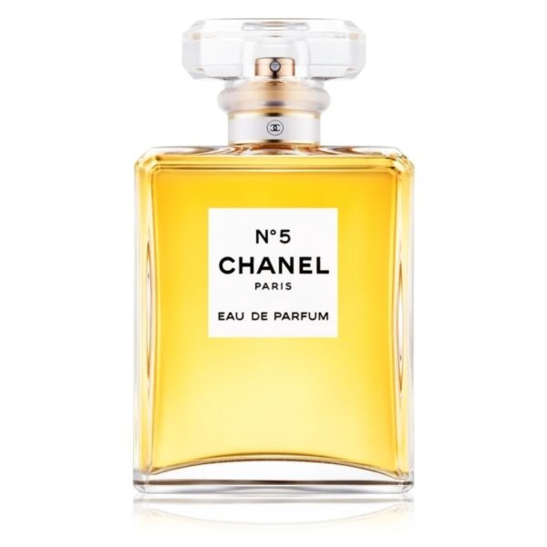 Chanel No.5 Perfume For Women EDP 100ml - Arabian Petals