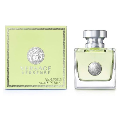 Versace Versense For Women 50ml Eau de Toilette - Arabian Petals