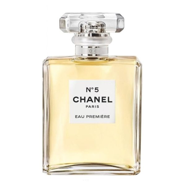 Chanel No.5 Eau Premiere Perfume For Unisex EDT 50ml - Arabian Petals