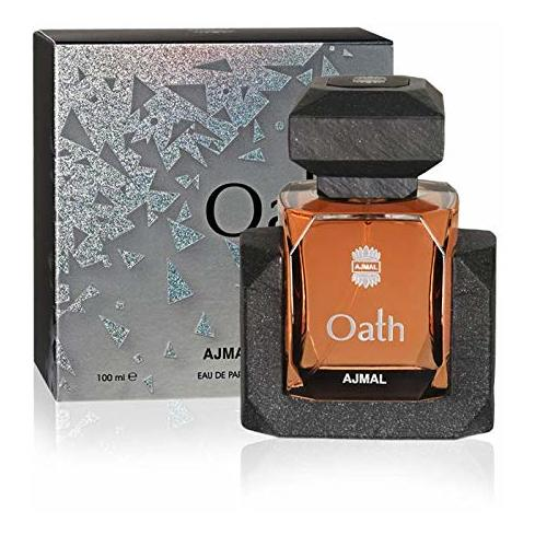 Ajmal Oath EDP For Men 100ml - Arabian Petals