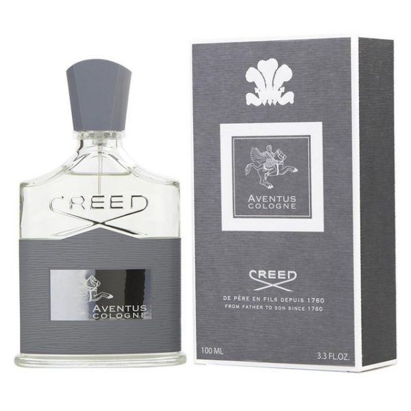 Creed Aventus Cologne Men 100ml EDP - Arabian Petals