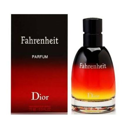 Dior Fahrenheit Perfume For Men 75ml Eau de Parfum - Arabian Petals