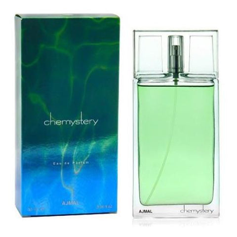Ajmal Chemystery Perfume For Men 90ml Eau de Parfum - Arabian Petals